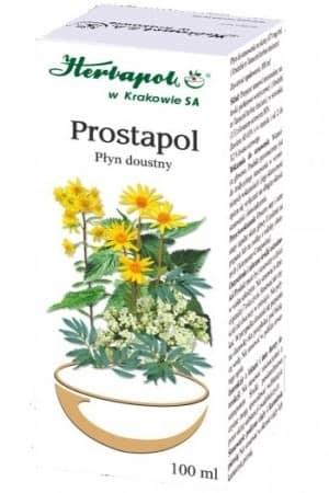 Prostapol - opinie pani farmaceutki mnie namówiły