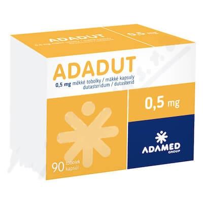 Kapsułki na prostatę Adadut - opinia o preparacie