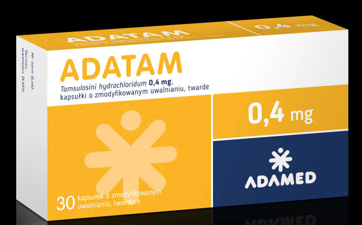 Kapsułki na prostatę Adatam - opinie wkurzonego gościa