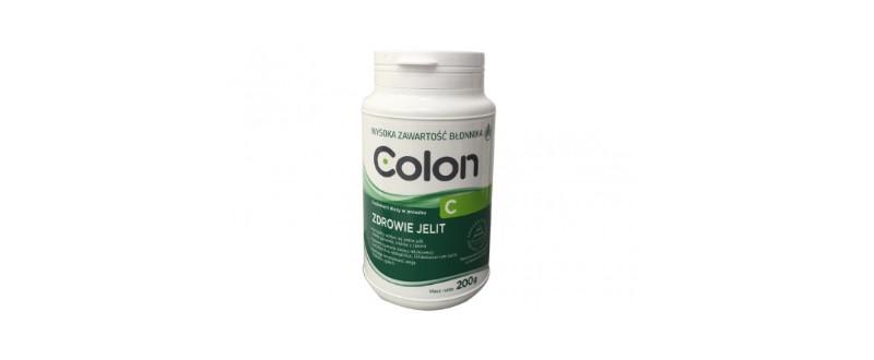 Czy Colon C działa? Opinie po