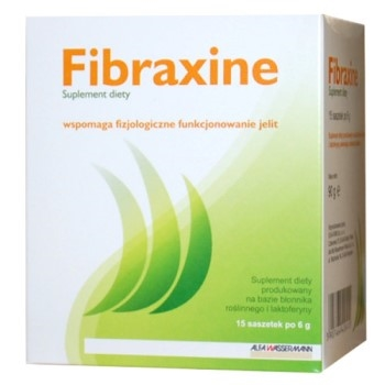 Fibraxine - opinie po mojej przygodzie i i kolejnym zawodzie