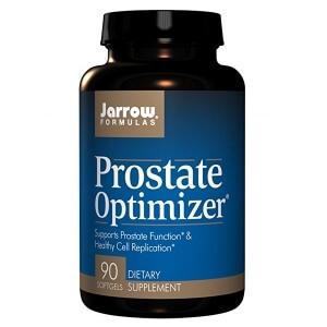 Kapsułki na prostatę Jarrow - opinie i wnioski