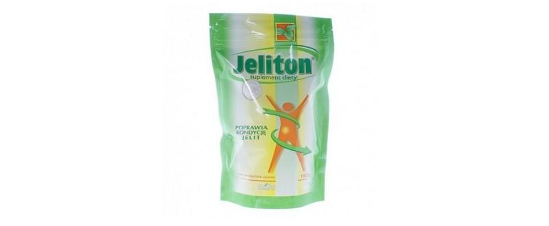 Opinie o suplemencie Jeliton