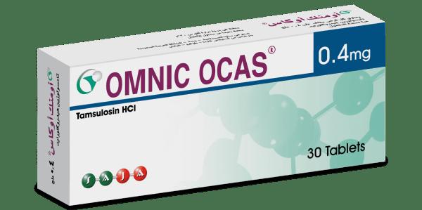 Omnic Ocas - opinie po tabletkach nie na prostatę