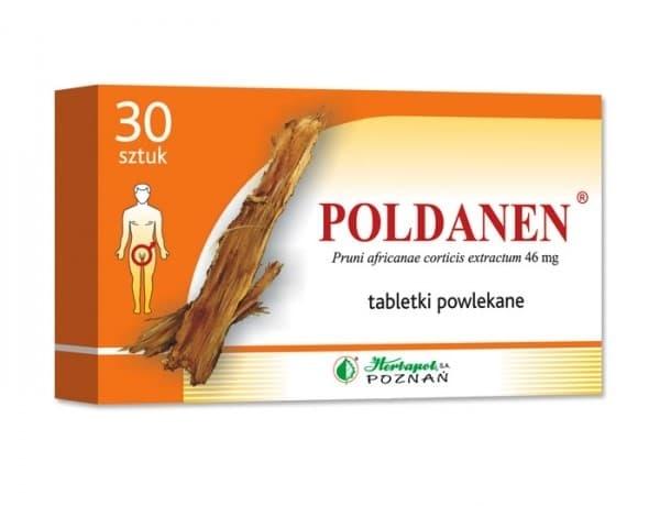 Poldanen - opinie powinny być szczerze. Nie polecam.